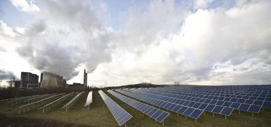 Germany's Energy Paradox