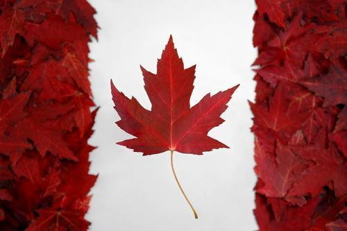 Are you a proud to be Canadian?