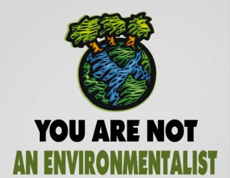 Beyond Green: Episode 2 – Are you an Environmentalist?
