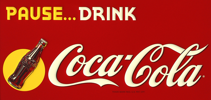 Going Coca-Cola Free for 2014