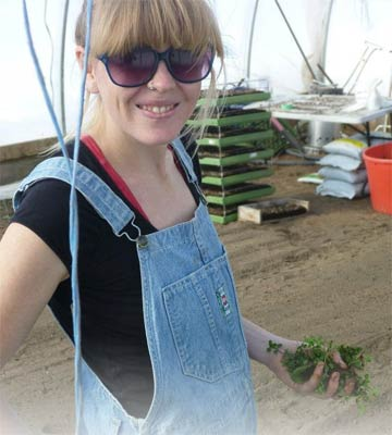 The Farmer Jenny Spring